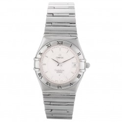 Pre-Owned Omega Constellation Bracelet Watch 4118189