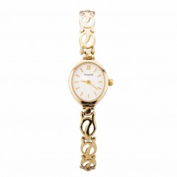 Pre-Owned Accurist 9ct Yellow Gold Watch 4410028