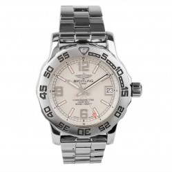 Pre-Owned Breitling Ladies Colt Watch A77387.