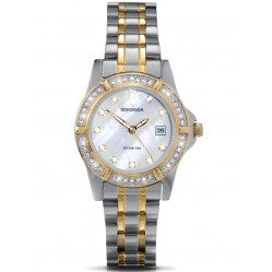Sekonda Ladies Twilight Pearl As On ITV 4174