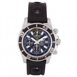 Pre-Owned Breitling Mens Superocean Watch A1334102-BA82 200S