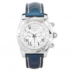 Pre-Owned Breitling Mens Chronomat 44 Watch 4218047