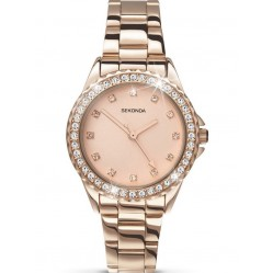 Sekonda Ladies Temptations Watch 4253