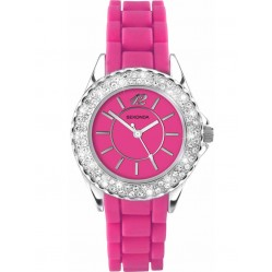 Sekonda Ladies Party Time Watch 4307