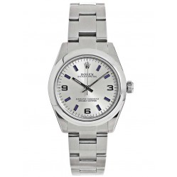 Pre-Owned Rolex Unisex Oyster Perpetual Watch 177200