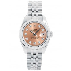 Pre-Owned Rolex Ladies DateJust Watch 179174
