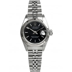 Pre-Owned Rolex Mens Datejust Watch 16234