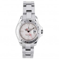 Rolex Ladies Oyster Perpetual Yacht-Master Watch 169622
