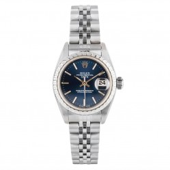 Rolex Ladies Oyster Date Watch 79240-9252