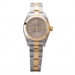 Rolex Ladies Oyster Perpetual Watch 76183 - Year 2004
