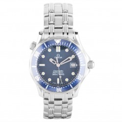 Pre-Owned Omega Midi Seamaster Professional Diver Watch 4406008