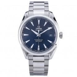 Pre-Owned Omega Mens Seamaster Aqua Terra Watch BQ33433