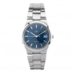 Pre-Owned Omega Mens Mechanical Watch 4406035