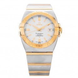 Pre-Owned Omega Constellation Two Tone Bracelet Watch N516944(445)