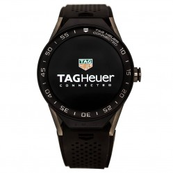 Pre-Owned TAG Heuer Mens Connected Watch 4409016