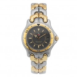 Pre-Owned TAG Heuer SEL Two Tone Bracelet Watch 4409027
