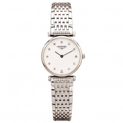 Pre-Owned Longines Ladies La Grande Classique Watch 4410005