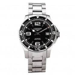 Pre-Owned Longines HydroConquest Bracelet Watch 4410095