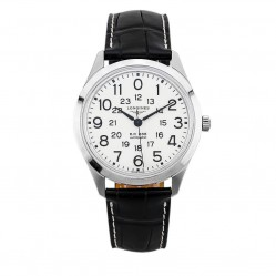 Pre-Owned Longines Railroad Heritage Watch 4410105