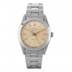 Pre-Owned Rolex Oyster Perpetual Air-King Precision Watch 14000 (S605228)