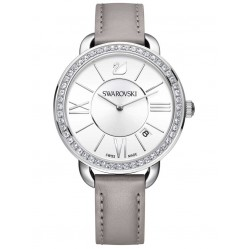 Swarovski Ladies Aila Day Grey Watch 5182191