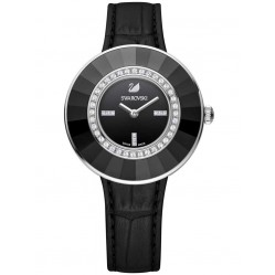 Swarovski Ladies Octea Dressy Black Watch 5182252