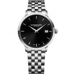 Raymond Weil Mens Toccata Watch 5488-ST-20001