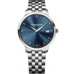 Raymond Weil Mens Toccata Watch 5588-ST-50001