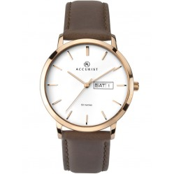 Accurist Mens Classic Watch 7260