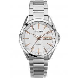 Accurist Mens Contemporary Watch 7331