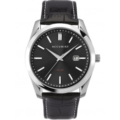 Accurist Mens Solar120 Watch 7337