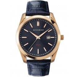 Accurist Mens Solar120  Watch 7339