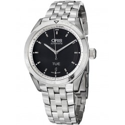Oris Mens Artix GT Watch 735-7662-4174-07B