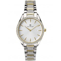 Accurist Ladies Bracelet Watch 8218