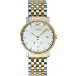 Roamer Mens Gold Odeon Watch 931853 47 15 90
