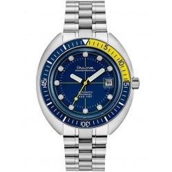 Bulova Mens Oceanographer Diver Watch 96B320