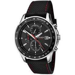 Sekonda Mens Chronograph Strap Watch 1005