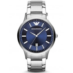 Emporio Armani Mens Renato Watch AR11180