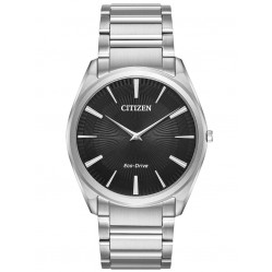Citizen Mens Eco Drive Stiletto Watch AR3070-55E
