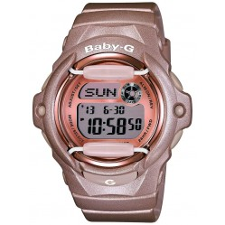 Casio Ladies Baby G Watch BG-169G-4ER