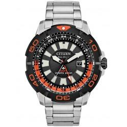 Citizen Mens Promaster GMT Divers Watch BJ7129-56E