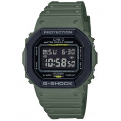 Casio Mens GSHOCK Watch DW-5610SU-3ER