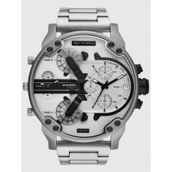 Diesel Mens Mr Daddy 2.0 Watch DZ7421
