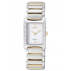 Citizen Ladies Eco Drive Euphoria Watch EG2964-56A
