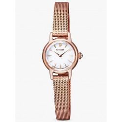 Citizen Ladies Eco Drive Petit Elegance Watch EG2992-51A