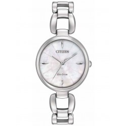 Citizen Ladies Eco Drive L Watch EM0420-54D