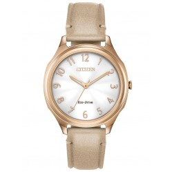 Citizen Ladies Eco Drive LTR Watch EM0753-01A
