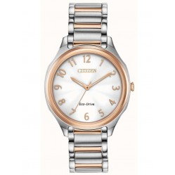 Citizen Ladies Eco Drive LTR Watch EM0756-53A