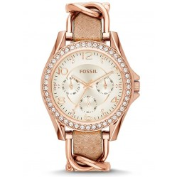Fossil Ladies Riley Watch ES3466