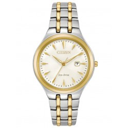Citizen Ladies Eco Drive Corso Watch EW2494-54A